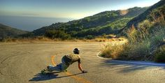 tumblr_lwydpdIejd1qgzlsbo1_1280.jpg (640×326) #longboarding #photography