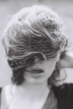 Jonas Dreessen #photography #hair #portrait #analog #jonas dreessen