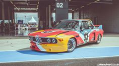 Silverstone Classic 2014 on Behance #classic #bmw #silverstone #car #race