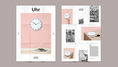 Picture of 43 designed by Neue Werkstatt for the project Neue Werkstatt. Published on the Visual Journal in date 13 June 2013