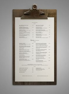 POOGANS_PORCH_MENU_BOARD #j #design #fletcher