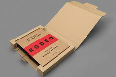 Acne - Rodeo #rodeo #book #acne