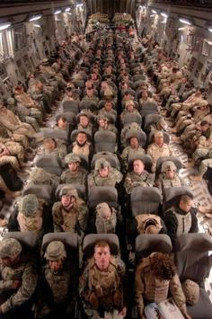 tumblr_lg1chnJwSU1qbsjjyo1_500.jpg (JPEG Image, 466x700 pixels) #soldiers #aircraft