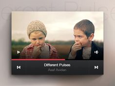 Youtube Mini Player #player #ui #youtube