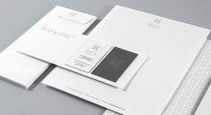 #logo #papersystem #greyscale #modern #geometric