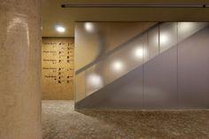 Ca l'Anita #estudi #exe #design #graphic #torras #roses #conrad #environmental #architecture #lnita #arquitectura #signage #ca