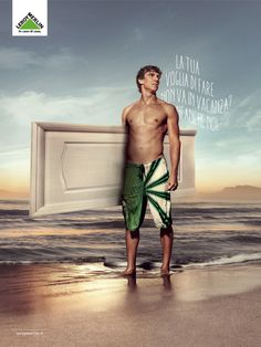 Leroy Merlin - Summer on Behance #print