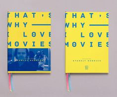 notebook_yellow2 #booklet #blue #film #notebook #yellow #movie #products #alonglongtime