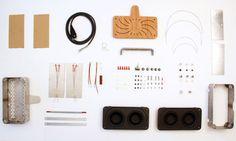 Oxymoron Maker II by Andreu Carulla #modern #design #minimalism #minimal #leibal #minimalist