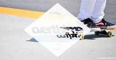 Skate'ng life #logo #typo #kate