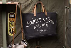Stanley #bag #logo
