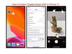 How to Enable / Disable Smart HDR on iPhone 11. @photoandtips #iphone #iphone11 #iphonecamera #iphone11pro #iphone11promax #iphonephotography #iphonecameratravel #iphone11tips #iphonecamera #iphonephototips #iphonephoto #iphone11travel #iphoneimage #photography #photoandtips #smartphonecamera #smartphonephoto #photographytips #traveltips