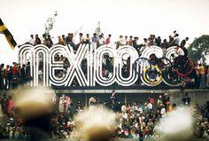 Mexico \'68
