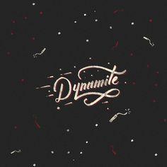 Dynamite Lettering - Isaac Villanueva