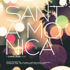 since78.briangossett.com » 2009 » July #cover #santa #monica #typography