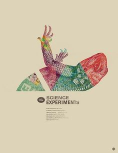 3286296133_de46f930c2.jpg (JPEG Image, 385x500 pixels) #design #typography #layout #science #animals