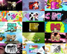 Creative Review - Flexible identity systems: all played out? #mtv