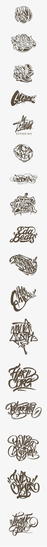 Calligraffiti – Lettering by Jorge Canicura