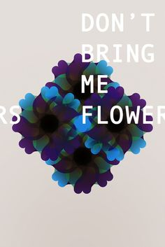 Riccardo Casinelli Graphic Design #manifesto #geometry #overlap #design #poster #flowers #typography