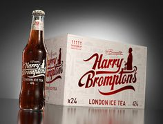 lovely package harry bromptons 1 #packaging