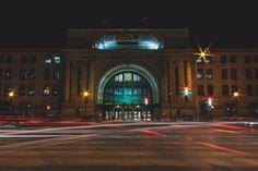 Beautiful Long Exposure Street Photography by Kyle Didur