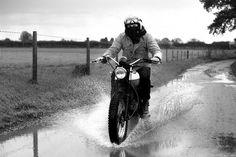 Home of The Mutt. By Boneshaker | Mutt Motorcycles