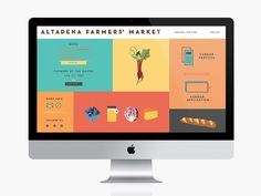 Altadena Farmers' Market #altadena #market #cheese #site #fruit #vendor #vegetables #website #blog #honey #coffee #farmers #web #bread