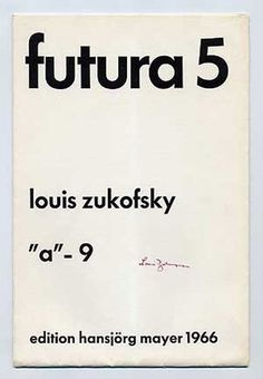 Today, 10.03.08: Observatory: Design Observer #futura #book
