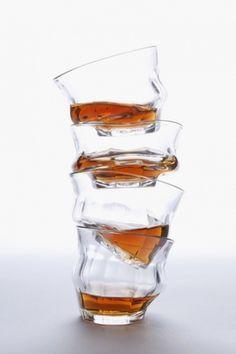COLT + RANE #glassware