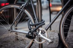 Tex-Lock: Textile Bike Lock - IPPINKA Meet tex-lock, a flexible, secure, and lightweight bike lock made of high end materials. Tex-lock is textile-based, making it extremely hard to cut, even in cold temperatures. In fact, in colder temperatures, the fiber resistance can increase.
