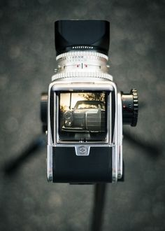 Medium Format Camera #camera #photography #tlr