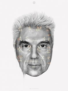 david byrne, talking heads