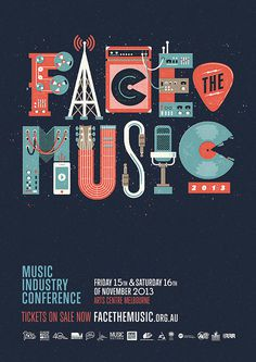 Face The Music 2013