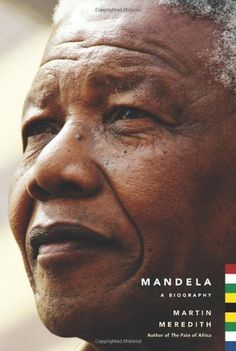Mandela #book #covers