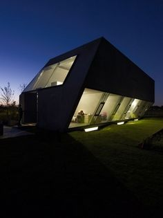 Sodae House | Cuded #house #sodae