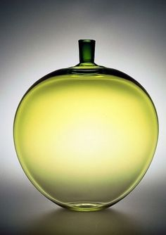 Martin Klasch #glass #lundin #apple