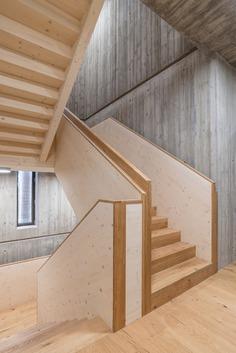 Hohes Holz Office for the Ziegler Group / Brückner & Brückner Architekten