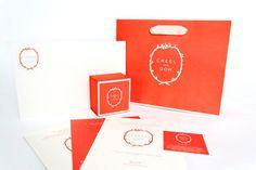 creelandgrow_06 #bag #orange #identity #branding