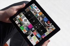 Forma - Aaron Gillett #colourful #design #ui #grid #app #ios #student