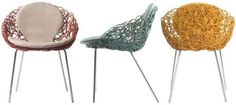 Innovative The Noodle Armchair Styles #interior #design #decor #home #furniture #architecture