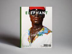 Elephant #12   Elephant   Magazines   Frameweb