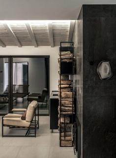 Relax House, FORM Bureau 9