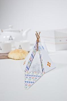 TEAPEE | Amerindian herbal teas