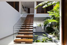 Vital and Cozy Seafront Villas - #stairs, #staircase, #stairway, architecture, stairs