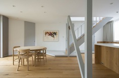 House in Seijo by CASE-REAL