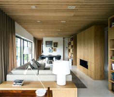 Apartment in Poznan by PL.architekci - #decor, #interior, #home