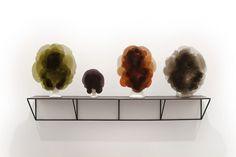 Damnatio Memoriae - Nick van Woert #busts #sculpture #art #modern