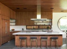 kitchen, Montalba Architects