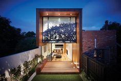 Nicholson Residence by Matt Gibson Architecture + Design #architecture #minimal