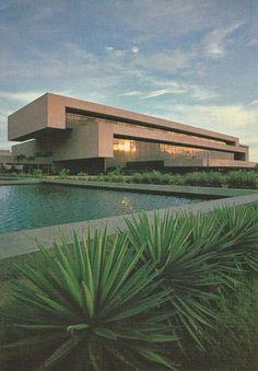The Philippine International Convention Center